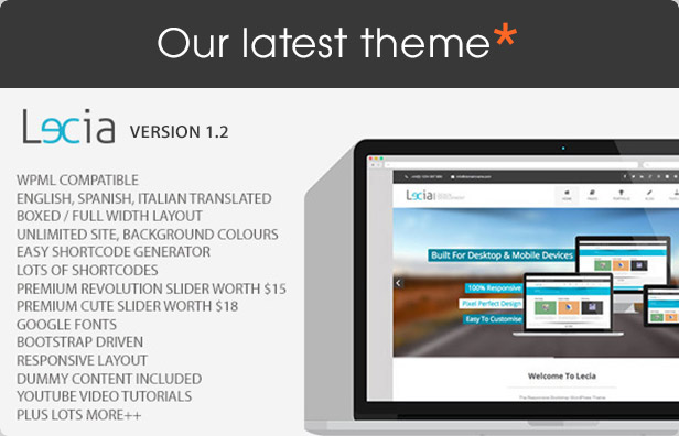 UBL Themes Latest Theme